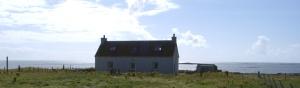 Ardivacahr croft house