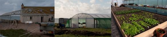 Keder greenhouse