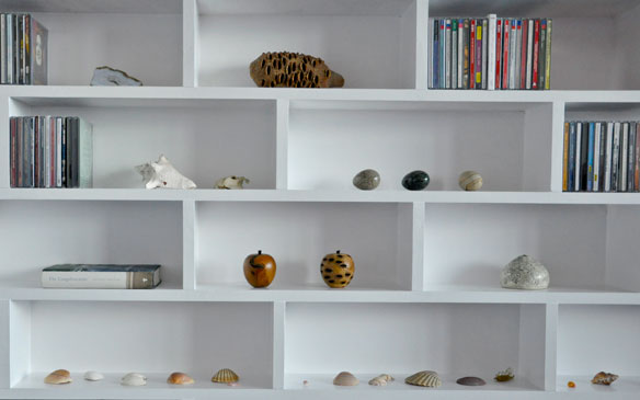 cabinet curiosities