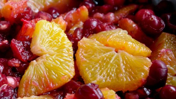 fruit cocktail tree fruit salsa recipe