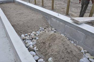 Rock Garden Site 42