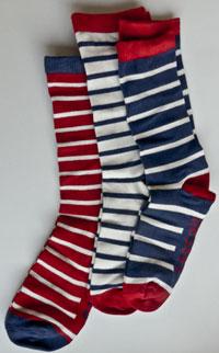 stripey-socks