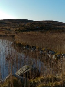 Loch Bhacasaraidh Stoneybridge