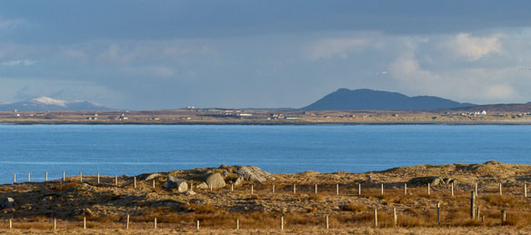 Benbecula-over-the-Sound