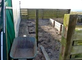 Fence-rebuilding