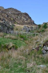 Gate to Molingeanais