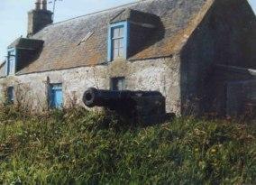 Croft House 1980s