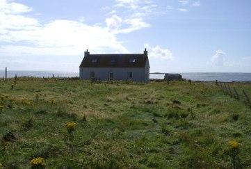 Croft House 2007
