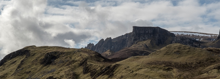 Skye, Staffin