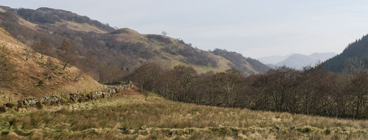 Gleann Beag, Highland